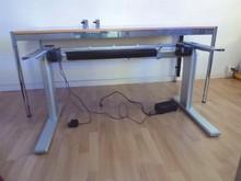 Designer Tisch Umbauanleitung Gemini Officech